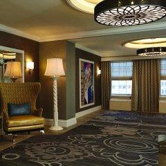 Отель Marriott Vacation Club Pulse at The Mayflower, Washington DC интерьер отеля фото 2