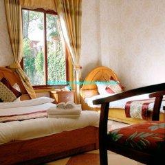 Sapa Sunflower Hotel комната для гостей фото 3
