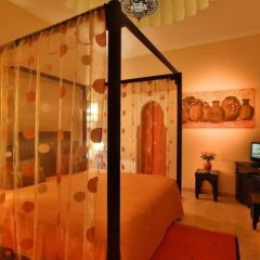 Отель Riad & Spa Bahia Salam Марокко, Марракеш - отзывы, цены и фото номеров - забронировать отель Riad & Spa Bahia Salam онлайн удобства в номере фото 2