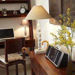 Отель El Raco de Madremanya - Adults only интерьер отеля фото 2