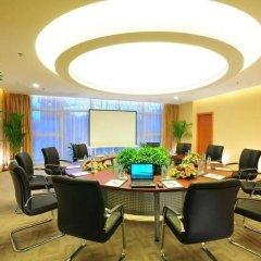 Отель Yulong International Hotel Китай, Сиань - отзывы, цены и фото номеров - забронировать отель Yulong International Hotel онлайн помещение для мероприятий фото 2
