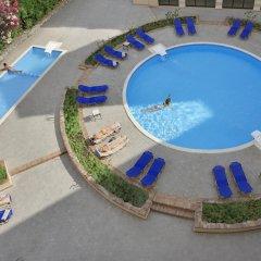 Отель Solymar Ivory Suites бассейн