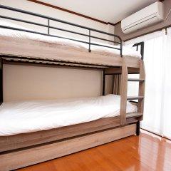 Отель Aruko Residence Yakuin Фукуока детские мероприятия фото 2