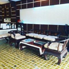 Отель Baan Andaman Hotel Таиланд, Краби - отзывы, цены и фото номеров - забронировать отель Baan Andaman Hotel онлайн