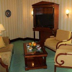 Отель City Palace комната для гостей фото 4