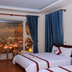 Rose Valley Hotel Далат комната для гостей фото 3