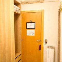 Отель Hostal Alogar Испания, Барселона - 2 отзыва об отеле, цены и фото номеров - забронировать отель Hostal Alogar онлайн сейф в номере
