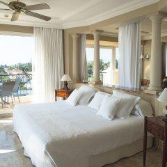 Hotel Guadalmina Spa & Golf Resort комната для гостей фото 5