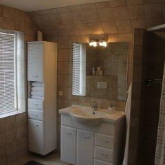 Апартаменты Amalie Bed and Breakfast & Apartments ванная
