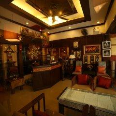 Отель Pro Andaman Place гостиничный бар