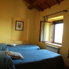 Отель Poggio Del Sole Country House Италия, Ситта-Сант-Анджело - отзывы, цены и фото номеров - забронировать отель Poggio Del Sole Country House онлайн удобства в номере фото 2