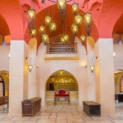 Отель El Wekala Aqua Park Resort развлечения