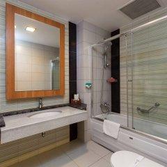 Отель Club Tuana Fethiye ванная