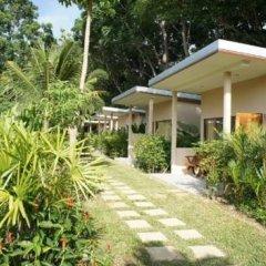 Отель Dacha Resort Phuket