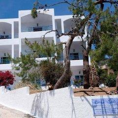 Отель Christine Studios Греция, Порос - отзывы, цены и фото номеров - забронировать отель Christine Studios онлайн бассейн