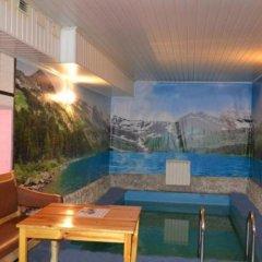 Гостиница Сказка бассейн