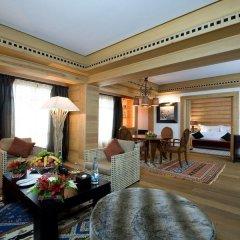Отель Michlifen Ifrane Suites & Spa в номере