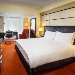 Radisson Blu Hotel Bucharest Бухарест комната для гостей фото 2