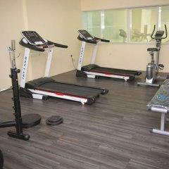 Al Salam Grand Hotel-Sharjah фитнесс-зал фото 4