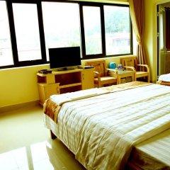 Long Giang Hotel комната для гостей фото 5