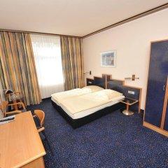 Отель Insel Hotel Германия, Кёльн - отзывы, цены и фото номеров - забронировать отель Insel Hotel онлайн комната для гостей фото 2