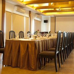 Отель Suvarnabhumi Suite Бангкок помещение для мероприятий