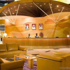 Отель Mercure Grand Jebel Hafeet Al Ain Hotel ОАЭ, Эль-Айн - отзывы, цены и фото номеров - забронировать отель Mercure Grand Jebel Hafeet Al Ain Hotel онлайн интерьер отеля фото 3