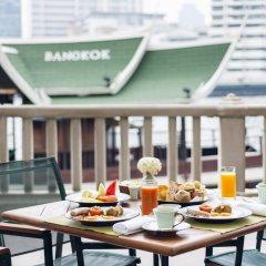 Отель The Peninsula Bangkok Таиланд, Бангкок - 1 отзыв об отеле, цены и фото номеров - забронировать отель The Peninsula Bangkok онлайн питание