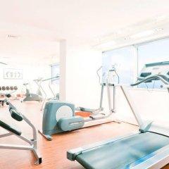 Novotel Warszawa Centrum Hotel фитнесс-зал фото 4