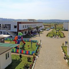 Отель Labranda Lebedos Princess - All Inclusive парковка