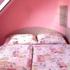 Отель Irini Panzio комната для гостей фото 3