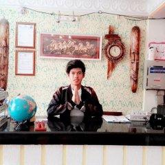 Отель Ritu Mouria Pvt Ltd Непал, Катманду - отзывы, цены и фото номеров - забронировать отель Ritu Mouria Pvt Ltd онлайн интерьер отеля