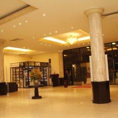 Отель Transcorp Hotels интерьер отеля