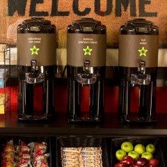Отель Extended Stay America Columbus - East Колумбус гостиничный бар