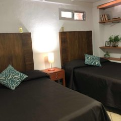 Hostel Lit Guadalajara комната для гостей фото 5