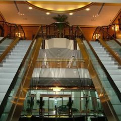 Отель Ewan Hotel Sharjah ОАЭ, Шарджа - отзывы, цены и фото номеров - забронировать отель Ewan Hotel Sharjah онлайн интерьер отеля