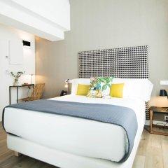 Отель Marques House Испания, Валенсия - отзывы, цены и фото номеров - забронировать отель Marques House онлайн комната для гостей фото 2
