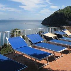Hotel Don Felipe пляж