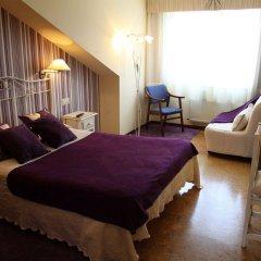 Hotel y Casona El Carmen комната для гостей фото 5