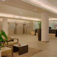 Отель NH Linate Пескьера-Борромео интерьер отеля фото 2
