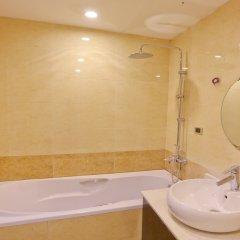 Апартаменты CTM Serviced Apartment ванная