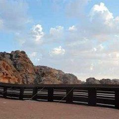 Отель The Rock Camp Иордания, Вади-Муса - отзывы, цены и фото номеров - забронировать отель The Rock Camp онлайн фото 2