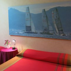 Отель Mare Nostrum Petit Hôtel Поццалло детские мероприятия