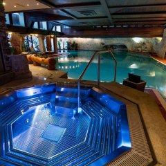 Resort Hotel Alex бассейн