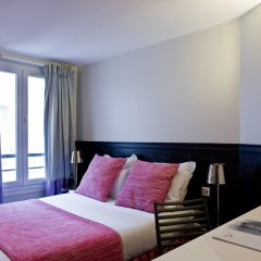 Отель Antin Trinité Франция, Париж - 10 отзывов об отеле, цены и фото номеров - забронировать отель Antin Trinité онлайн комната для гостей