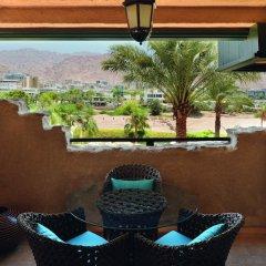 Отель Movenpick Resort & Residences Aqaba фото 6