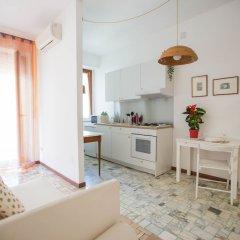 Отель Giambellino Италия, Милан - отзывы, цены и фото номеров - забронировать отель Giambellino онлайн комната для гостей фото 4