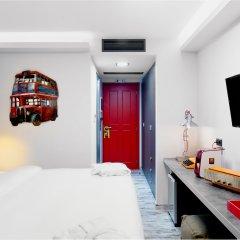 Отель 360 Degrees Греция, Афины - отзывы, цены и фото номеров - забронировать отель 360 Degrees онлайн удобства в номере