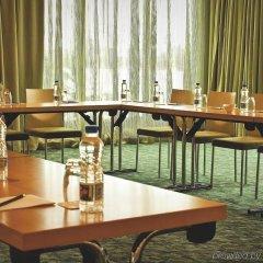 Отель Radisson Blu Anchorage Лагос помещение для мероприятий фото 2