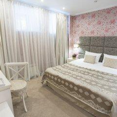 Гостиница Де Пари комната для гостей фото 3